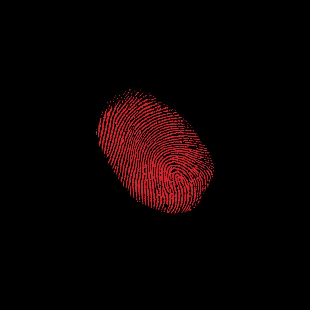 Smugglers fingerprint
